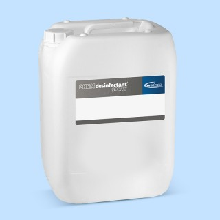 ChemDesinfectant Spray