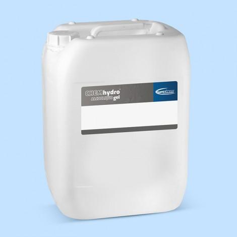 Chemhydro alcoolique gel